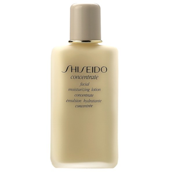Shiseido Concentrate Facial Softening Lotion Skin Serum 150ml (Dry - For All Ages)
