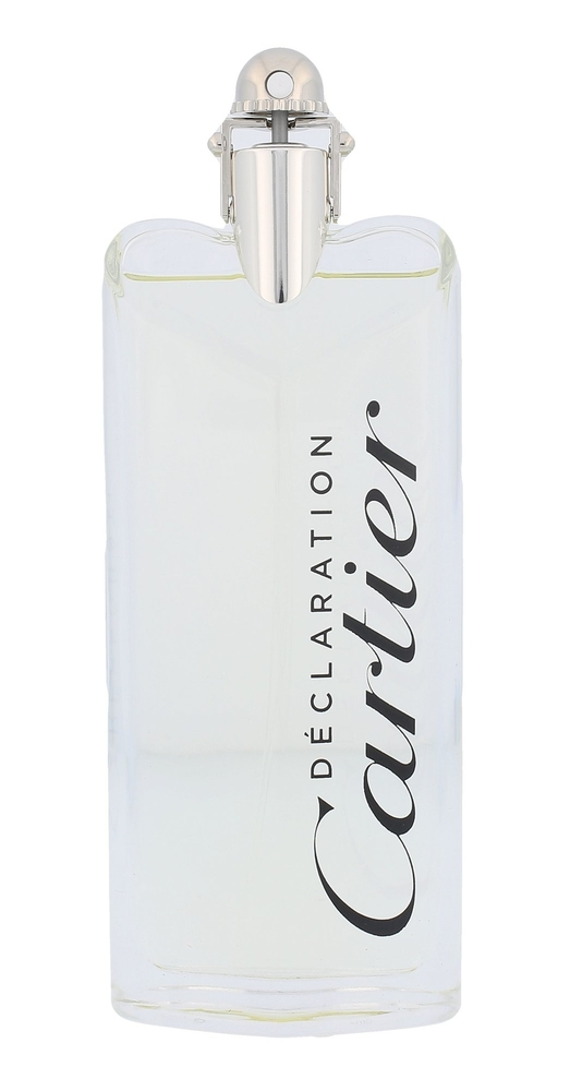 Cartier Declaration Eau De Toilette 100ml