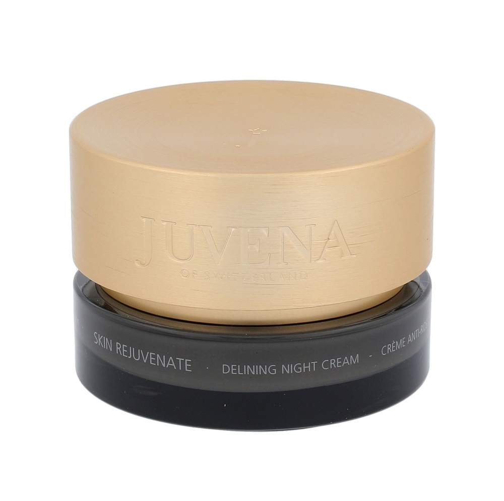 Juvena Skin Rejuvenate Night Skin Cream 50ml (Normal - Dry - Wrinkles)