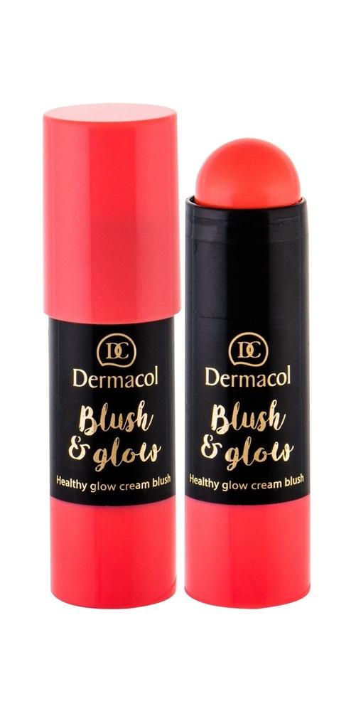 Dermacol Blush Glow Blush 6,5gr 01