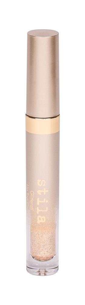 Stila Cosmetics Glitterati Lip Top Coat Lipstick 3ml Embolden (Glossy)