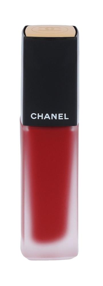 Chanel Rouge Allure Ink Lipstick 6ml 152 Choquant (Matt) oμορφια   μακιγιάζ   μακιγιάζ χειλιών   κραγιόν