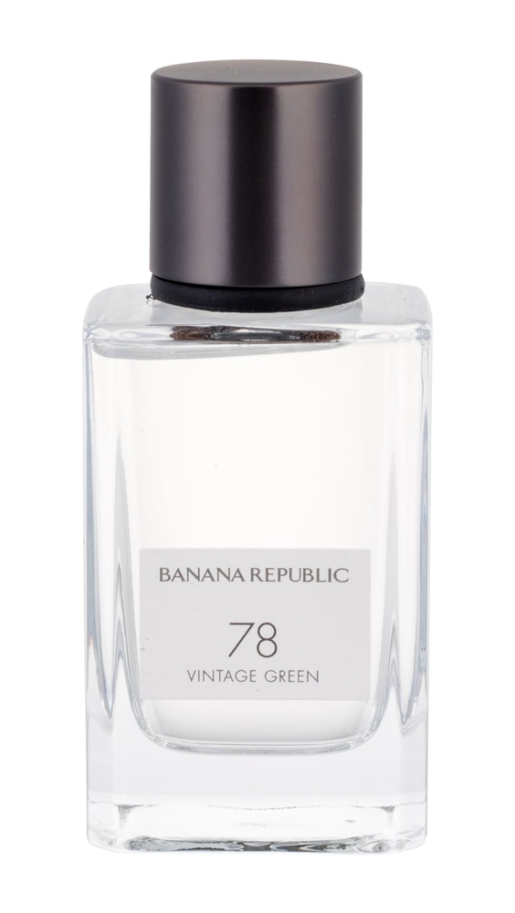 Banana Republic 78 Vintage Green Eau De Parfum 75ml