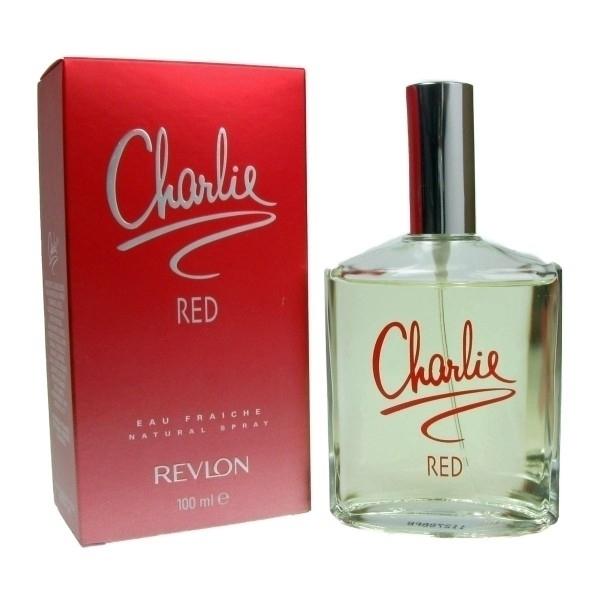 Revlon Charlie Red Eau Fraiche 100ml