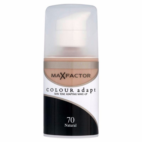Max Factor Colour Adapt Make Up 34ml 70 Natural