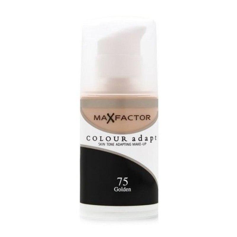 MAX FACTOR Colour Adapt podklad dopasowujacy sie do koloru skory 75 Golden 34ml