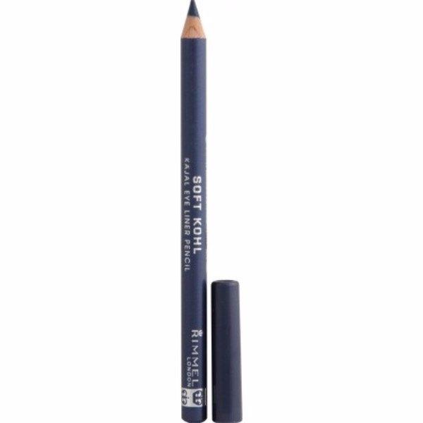 Rimmel London Soft Kohl Kajal Eye Liner Pencil 1,2gr 021 Denim Blue