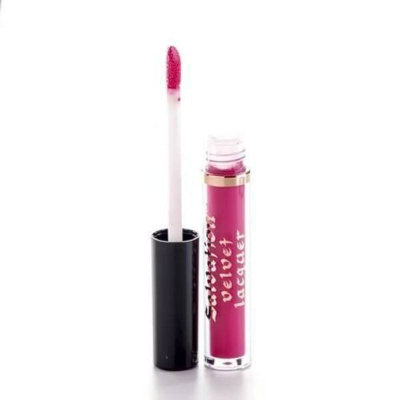 MAKEUP REVOLUTION Lip Lacquer You Took My Love 2ml