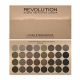 Make Up Revolution London Flawless Palette 16gr 32 Eyeshadows