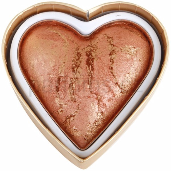 Make Up Revolution London I Love Make Up Summer Of Love Baked Bronzer 10gr Love Hot Summer