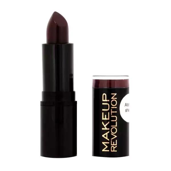 MAKEUP REVOLUTION Lipstick Make Me Tonight 3,8g oμορφια   μακιγιάζ   μακιγιάζ χειλιών   κραγιόν