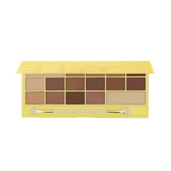 Make Up Revolution London I Love Make Up Naked Chocolate Palette 22gr