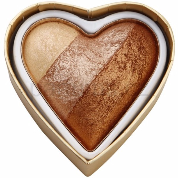 Make Up Revolution London I Love Make Up Summer Of Love Baked Bronzer 10gr Hot Summer Of Love