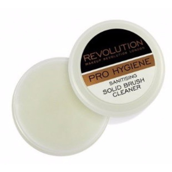 Make Up Revolution London Pro Hygiene Sanitising Solid Brush Cleaner 100ml