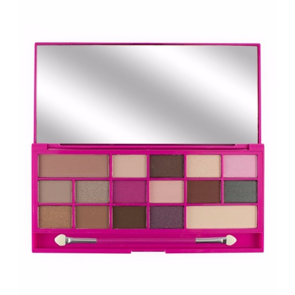 Make Up Revolution London I Love Make Up Chocolate Love Palette 22gr
