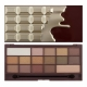 Makeup Revolution London I Heart Makeup Golden Bar Palette Eye Shadow 22gr