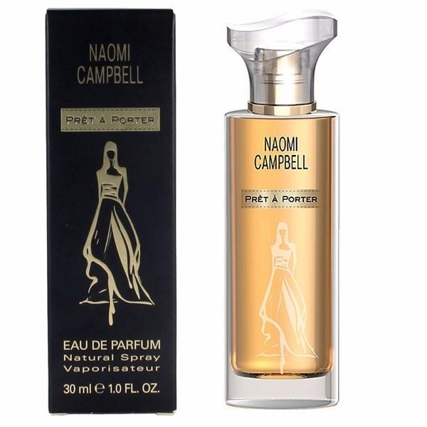 NAOMI CAMPBELL Pret A Porter EDP 30ml