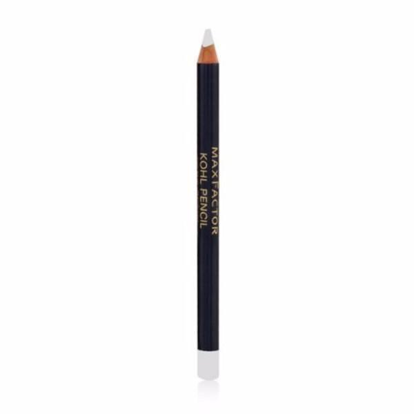 Max Factor Kohl Pencil Eye Pencil 3,5gr 010 White