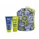 Grace Cole Homme Sport Happy Sack 100ml For Fresh Skin - Set Shower Gel Bloke So oμορφια   μαλλιά   αξεσουάρ μαλλιών   σετ περιποίησης μαλλιών