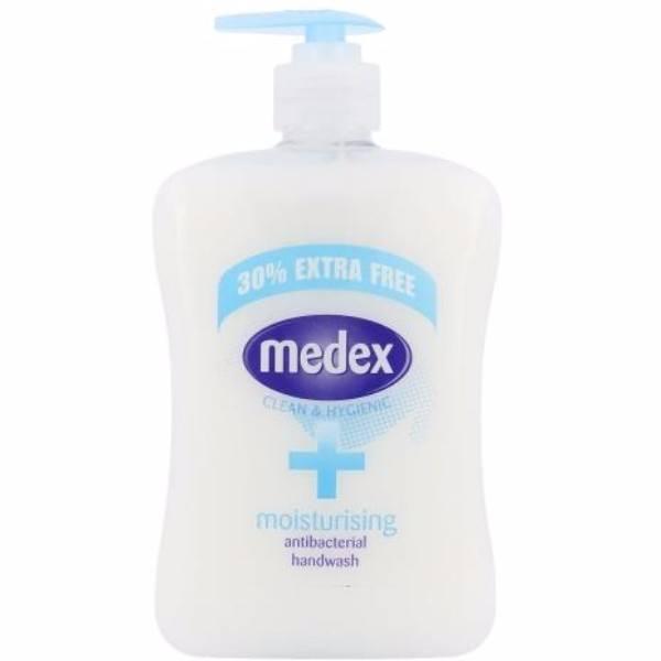 Xpel Medex Moisturising Liquid Soap 650ml
