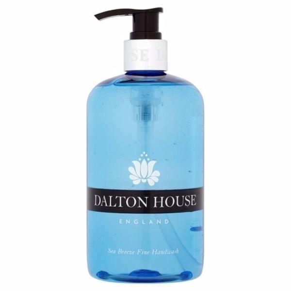 Xpel Dalton House Sea Breeze Liquid Soap 500ml