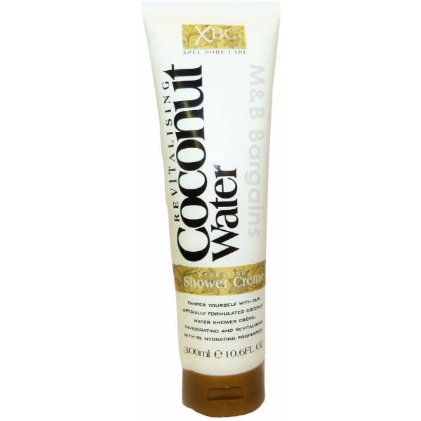 Xpel Coconut Water Shower Creme 300ml