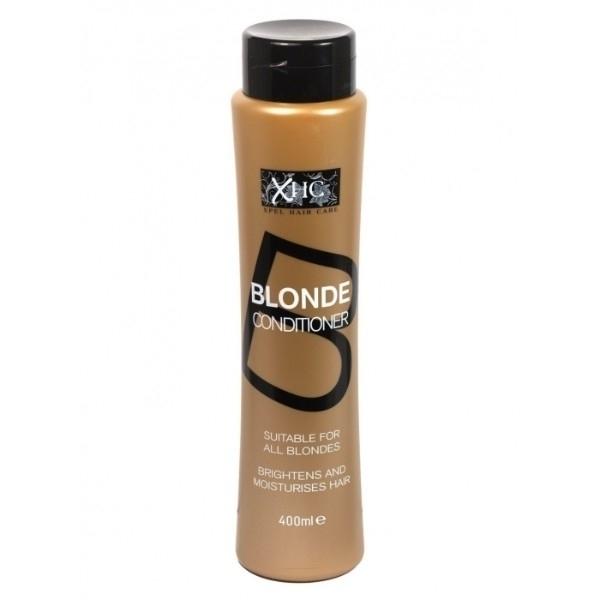 Xpel Blonde Conditioner 400ml (Blonde Hair)