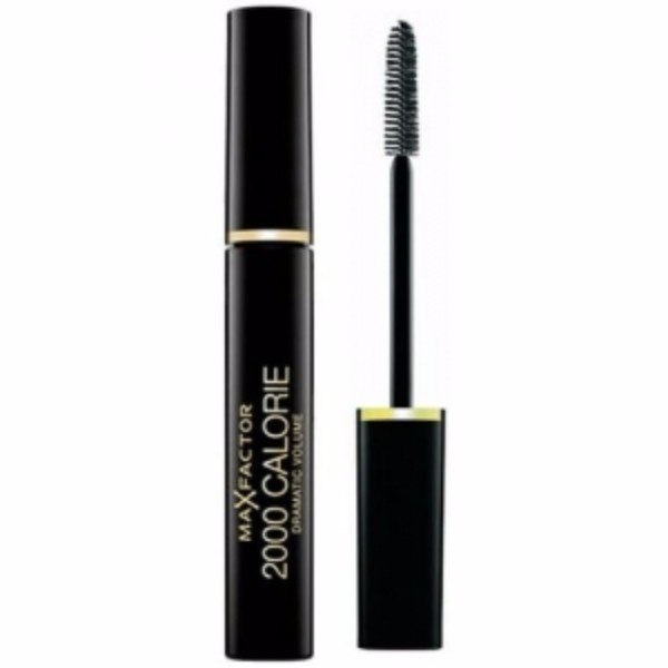 Max Factor 2000 Calorie Dramatic Volume Mascara 9ml Black Brown
