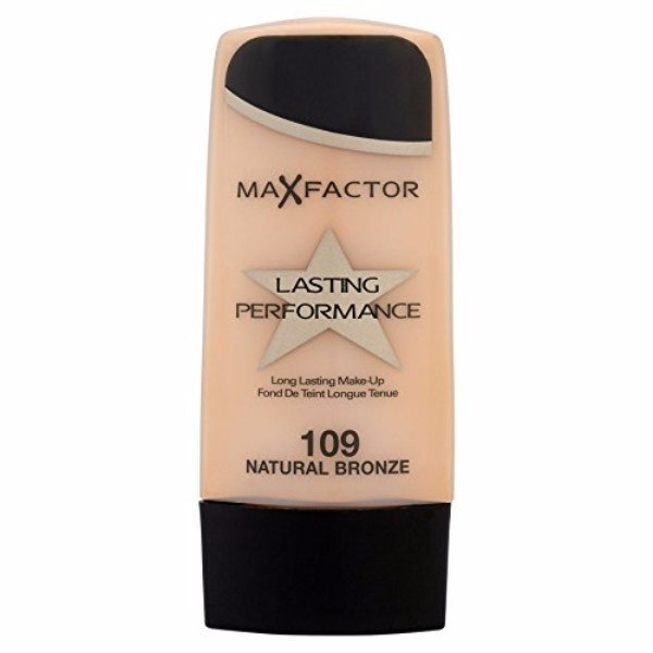 Max Factor Lasting Performance Make Up 35ml 109 Natural Bronze