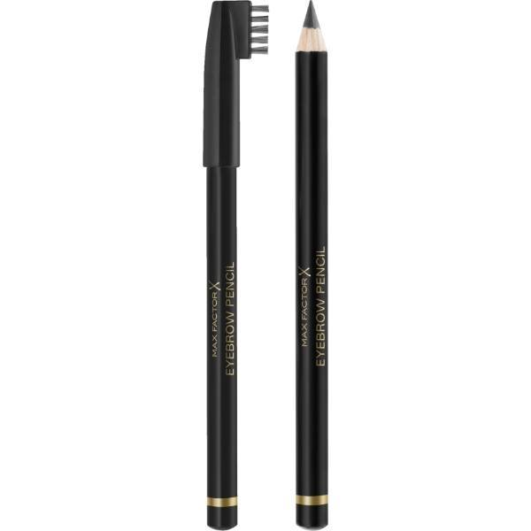 Max Factor Eyebrow Pencil 1.4gr 01 Ebony