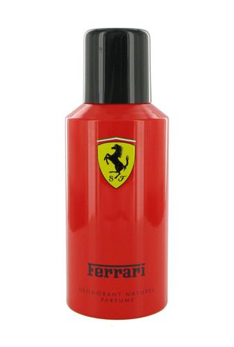 Ferrari Red Deodorant 150ml oμορφια   αρώματα   αποσμητικά