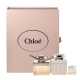 Chloe Eau De Parfum 50ml Combo: Edp 50 Ml + 100 Ml Body Lotion + 5 Ml Edp