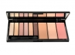 Make Up Revolution London Euphoria Palette Bare 18gr Eyeshadow And Contour Kit