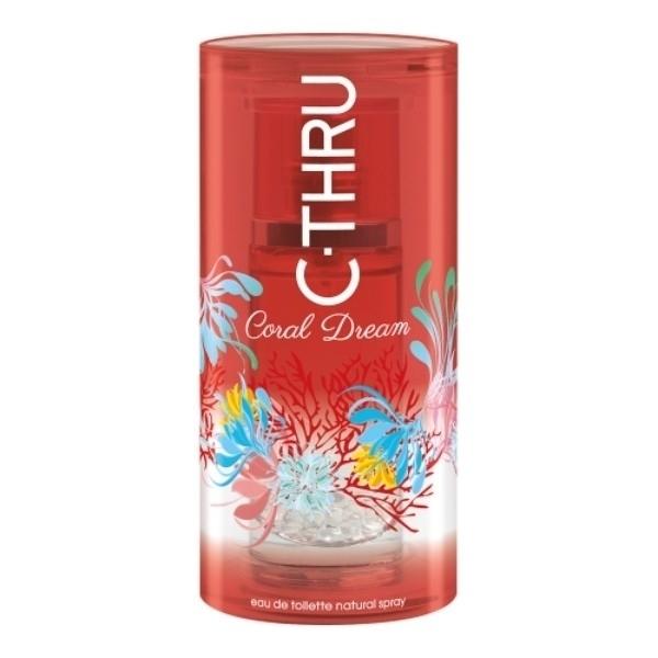 C-thru Coral Dream Eau De Toilette 50ml