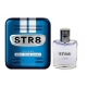 Str8 Oxygen Eau De Toilette 50Ml
