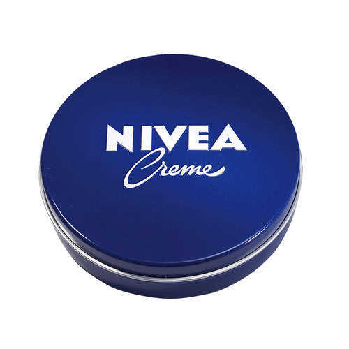 Nivea Creme Day Cream 75ml (All Skin Types - For All Ages)