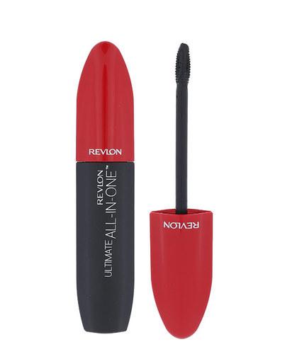 Revlon Ultimate All-in-one Mascara 8,5ml 501 Blackest Black oμορφια   μακιγιάζ   μακιγιάζ ματιών   μάσκαρα