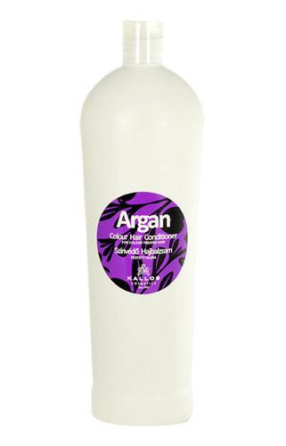 Kallos Argan Colour Hair Conditioner 1000ml oμορφια   μαλλιά   φροντίδα μαλλιών   conditioner