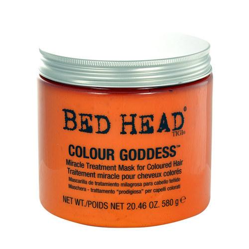 Tigi Bed Head Colour Goddess Miracle Treatment Mask 580gr