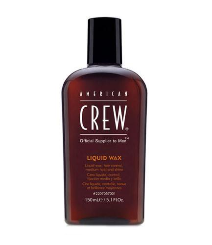 American Crew Liquid Wax 150ml oμορφια   μαλλιά   styling μαλλιών   κερί μαλλιών
