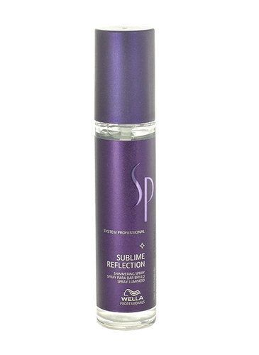 Wella Sp Sublime Reflection Shimmering Spray 40ml