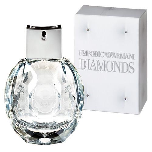 Giorgio Armani Emporio Armani Diamonds Eau De Parfum 50ml