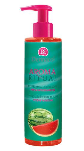 Dermacol Aroma Ritual Liquid Soap Fresh Watermelon 250ml