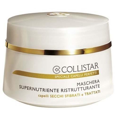 Collistar Nourishment And Lustre Supernourishing Mask Hair Mask 200ml (Dry Hair)