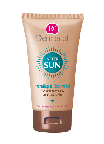 Dermacol After Sun Hydrating & Cooling Gel 150ml