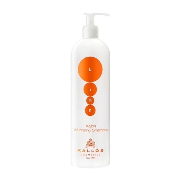 Kallos Kjmn Volumizing Shampoo 1000ml