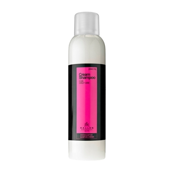 Kallos Cream Shampoo 700ml