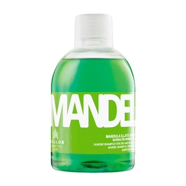 Kallos Almond Shampoo 1000ml oμορφια   μαλλιά   φροντίδα μαλλιών   σαμπουάν