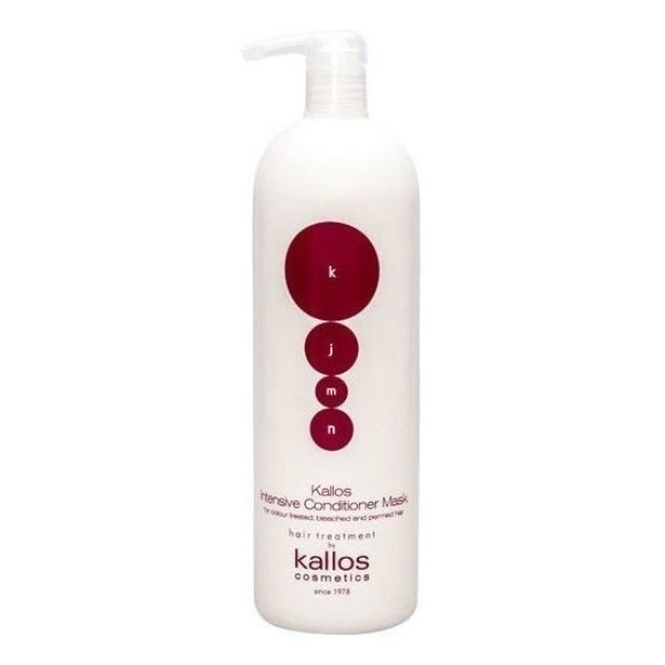 Kallos Kjmn Intensive Conditioner Mask 1000ml