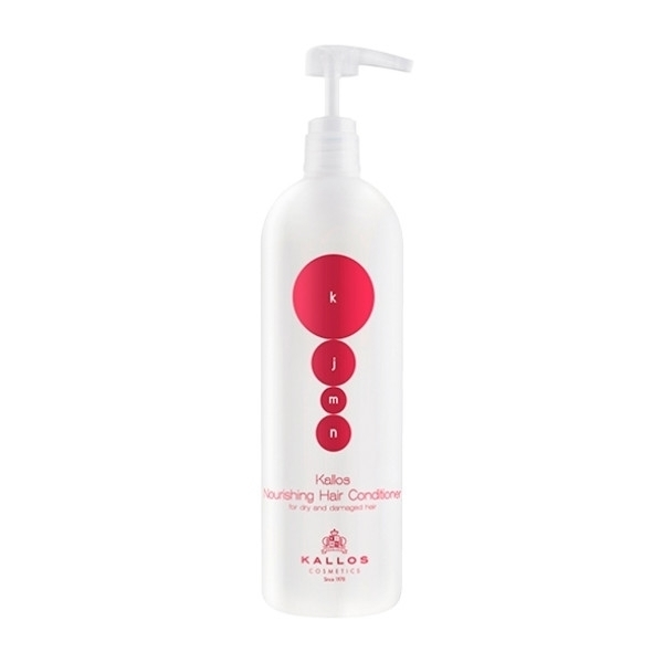Kallos Kjmn Nourishing Hair Conditioner 1000ml